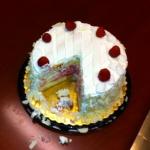 Phil's Cake