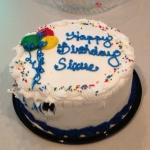 Sixue's Cake